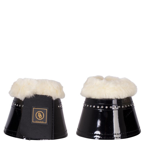BR Bootsit Glamour Lacquer Sheepskin