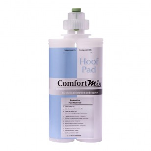 Comfort mix Hoof Pad 200ml