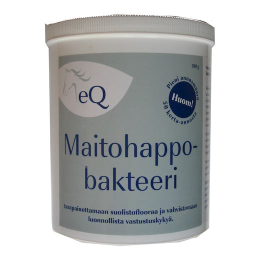 Maitohappo