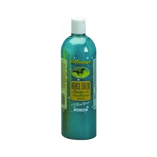 Horse salon shampoo & conditioner  946ml