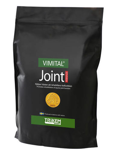 Vimital Joint Rebuild